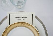 Classic White Weddings / Linens from www.linensbythesea.com / We Ship Nationwide!