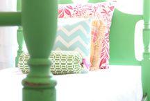 Bedroom Furniture / by Cottage Home, Inc & Distinctive Cottage Blog