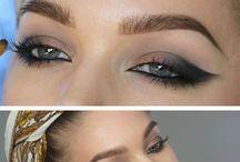 Brilliant Make Up :)