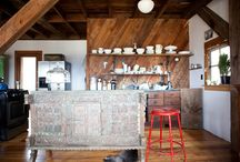 Farmhouse Update / by Mary Beth Barbagallo