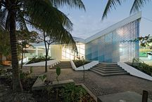 Healthcare Facility Design / Documenting worldwide creative expression of healthcare facilities