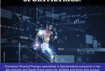 Sportsmetrics Therapy
