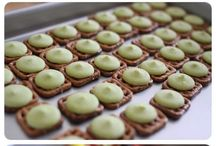 halloween food for party / Halloween party