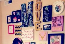 Dorm Room - College Dorm Room Ideas