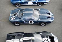 GT40s