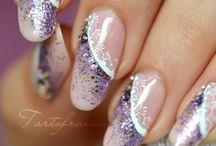 Incrustations Nails arts