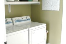 Decorate - Laundry Room / by Julliana Lund