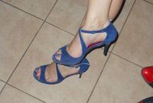 Dancing with Cathrine-Stella Shoes