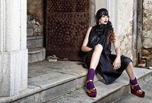 Tipe e tacchi shoes 2014/15 / Shoes fashion