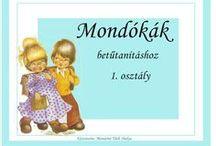 magyar 1.oszt