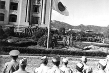 Post-1945 Korea