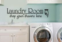 Laundry / by Wendy Jacobs