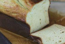 Paleo Sandwich Bread cassava flour