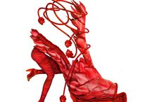 Shoes in the World / The most Incredible Shoes in the World ! Enjoy