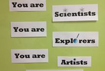 In the classroom / Posters and resources for your classroom