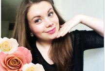Looks / Foto's en video's van make-up looks!