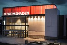 Les Promenades Gatineau / Looking for a shopping mall in Gatineau? Go to LPG and you will find all kinds of stores. This mall is about 15 minutes from our Hull location.
