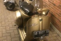 Anothers ride sprint gold edition 73 / Love to have this edition