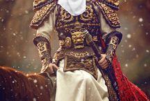 Empress of China