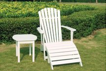 Outdoor Furniture!