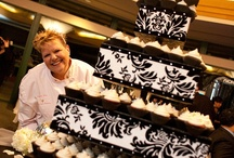 Cakes / Kathleen and Takalani