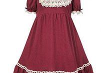 lolita / oldschool  sweet hime nun