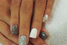 Nails / by Ellen Guimond