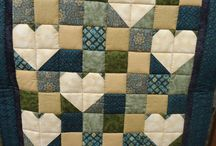 Quilts / by Rachel Bailey Piacentini
