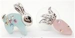 Bunnies / Well who would have thought that I love bunnies so much that I would have to do this on Pinterest!