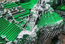 Lego / Cool lego stuff