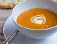 Soups recipes to try