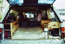 Vehicular Living