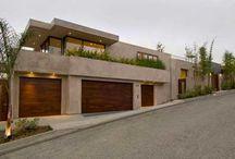 architecture / by Mary Castro-Mendoza