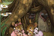 Muizen  -     Mouse