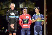 La Vuelta.. Best of..