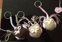 Buhitos crochet