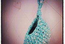 Crochet, knitting & more