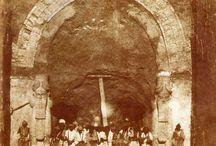 Historia de la Arqueología