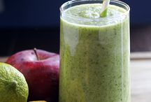 green smoothiet