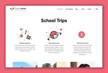 Websites Design Inspiration