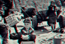 3D anaglyph by Marius G.Mihalache / 3D anaglyph