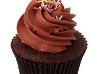 Perfect cup cakes / Delicius