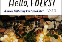 Hello,FOLKS! -3-