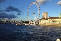 London / Our favourite snaps and attractions from London!