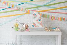 Girl Party Themes / by Carly Honan