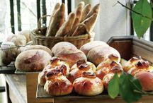 TOKYO Bakeries