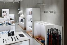 Interior's Retail