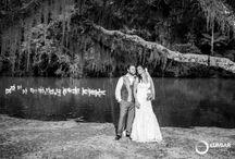 Casamento na beira do lago / Casamentos com uma paisagem incrível na beira do lago