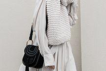 Casual wardrobe minimal
