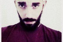 Barba me